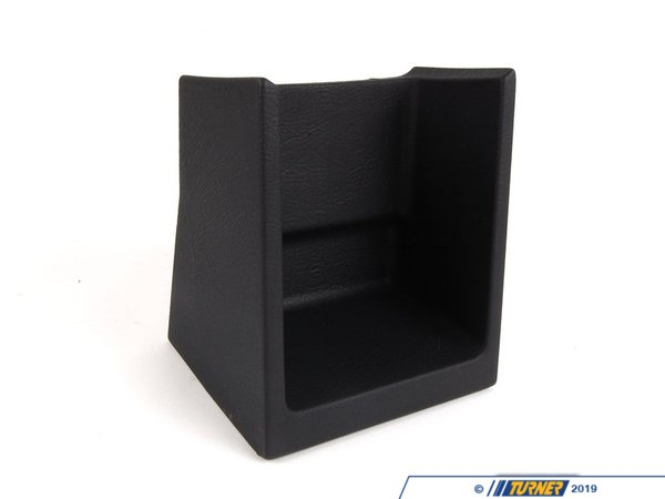 T#85802 - 51168186790 - Genuine BMW Console Schwarz - 51168186790 - E36,E36 M3 - Genuine BMW -