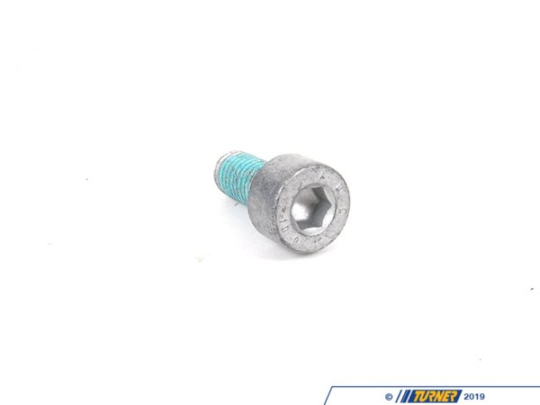 T#12681 - 21207548052 - Pressure Plate Screw - Priced Each - Genuine BMW -