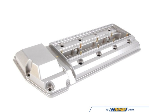 T#14442 - 11121703175 - Genuine BMW Rocker Box Cover Left - 11121703175 - E38,E39 - Genuine BMW -