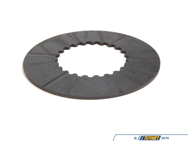 T#13458 - 33141210626 - Genuine BMW Rear Axle Inner Disc 33141210626 - Genuine BMW -