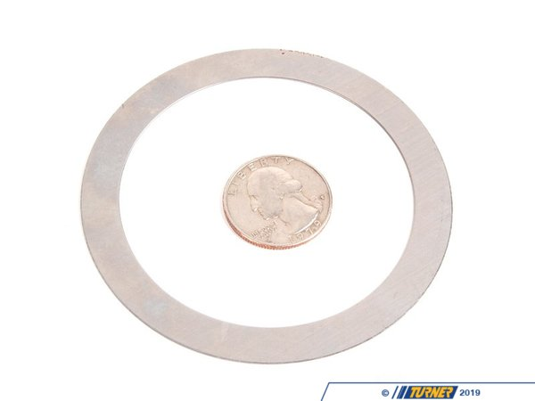 T#34583 - 11361406944 - Genuine BMW Washer - 11361406944 - E39 M5 - Genuine BMW -