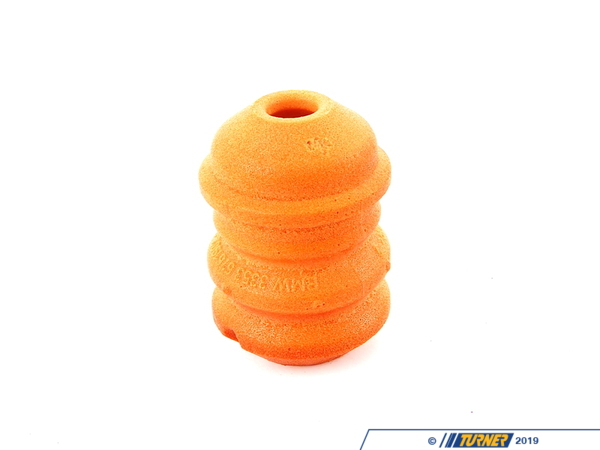 T#61172 - 33536761902 - Genuine BMW Additional Shock Absorber, Rear - 33536761902 - E85 - Genuine BMW -