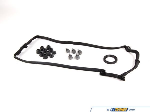 T#19279 - 11127513194 - Genuine BMW Gasket Set, Cylinder Head Co 11127513194 - Genuine BMW -