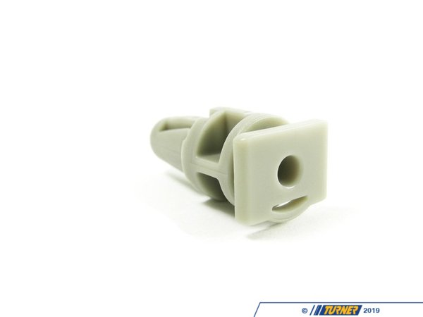 T#25362 - 51478399492 - Genuine BMW Sill Strip Clip - 51478399492 - Genuine BMW - BMW