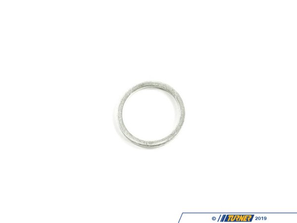 T#27875 - 07119906463 - Genuine BMW Gasket Ring - 07119906463 - E70,E71,E82,E90,E92,E93,F15 - Genuine BMW -