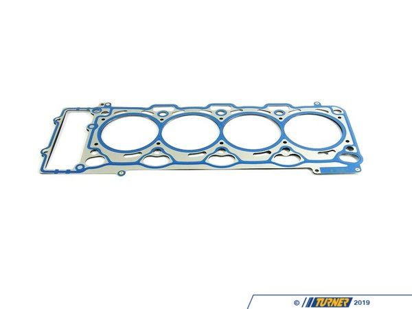 T#31346 - 11127513944 - Genuine BMW Cylinder Head Gasket Asbesto - 11127513944 - Genuine BMW -