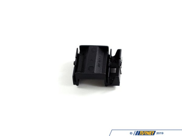 T#45664 - 17111439118 - Genuine BMW Bracket F.Radiator - 17111439118 - E53 - Genuine BMW -
