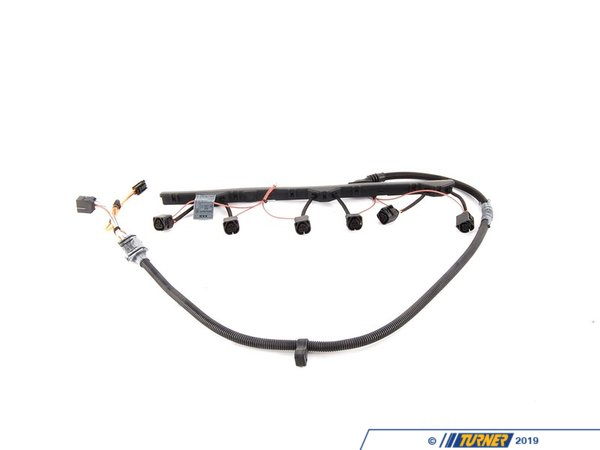 T#39868 - 12517551905 - Genuine BMW Wiring Harness, Engine Ignition Module - 12517551905 - E85 - Genuine BMW -