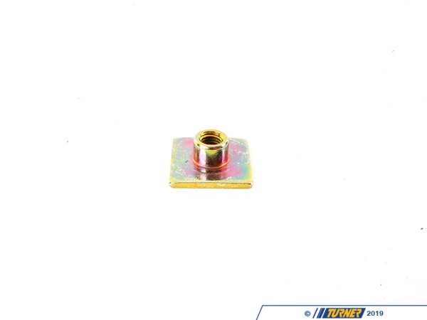 T#57110 - 32311159024 - Genuine BMW Welding Nut - 32311159024 - Genuine BMW -