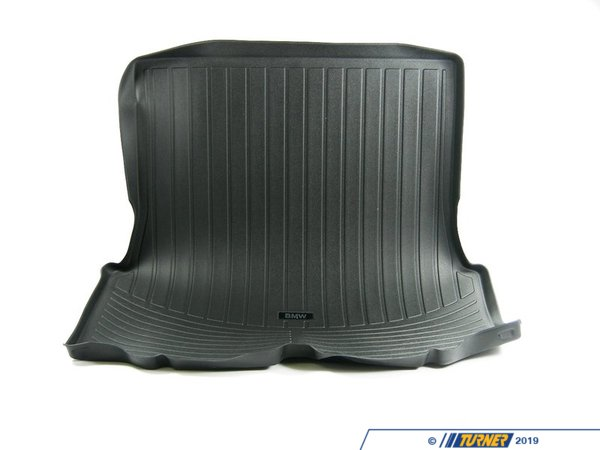 T#20460 - 82110305084 - Genuine BMW Cargo Tray E46 Cp/Sd Black - 82110305084 - E46 M3 - Genuine BMW -
