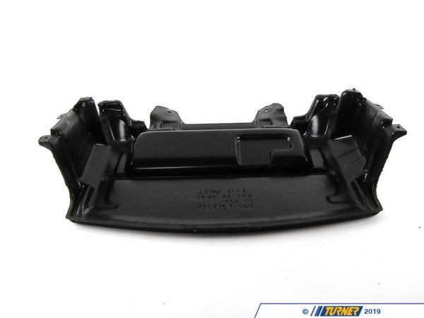 T#118403 - 51718208754 - Genuine BMW Engine Compartment Screening - 51718208754 - Genuine BMW -