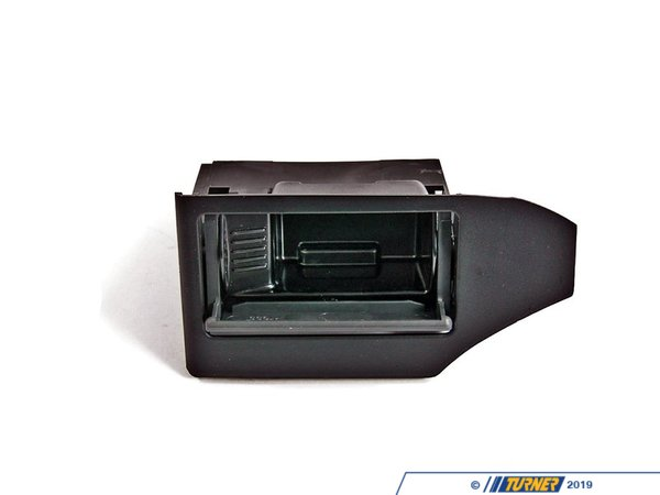 T#85947 - 51168205188 - Genuine BMW Right Rear Door Ashtray Schwarz - 51168205188 - E39,E39 M5 - Genuine BMW -