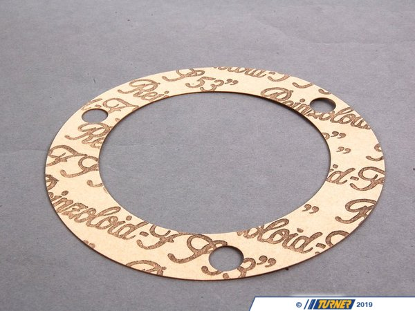 T#60762 - 33521129567 - Genuine BMW Washer-Gasket - 33521129567 - E34,E34 M5 - Genuine BMW -