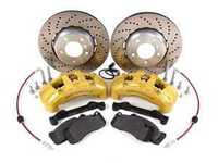 M Performance Brembo Caliper Upgrade For E36/E46