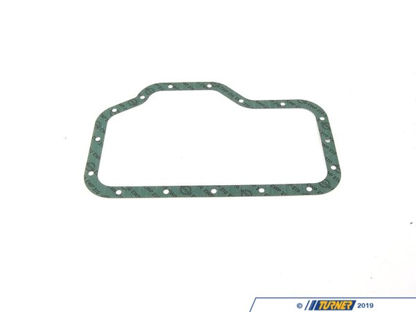 T#6630 - 11131709815 - Genuine BMW Gasket Asbestos Free - 11131709815 - E30 - Genuine BMW -