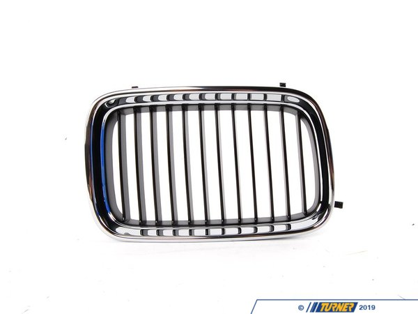 T#8770 - 51138206610 - Genuine BMW Grille Right - 51138206610 - E36 - Genuine BMW Grille Right - This item fits the following BMW Chassis:E36 - Genuine BMW -