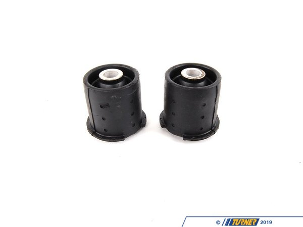 Genuine BMW Rear Subframe Bushings/Mounts - E36 M3 33319059301