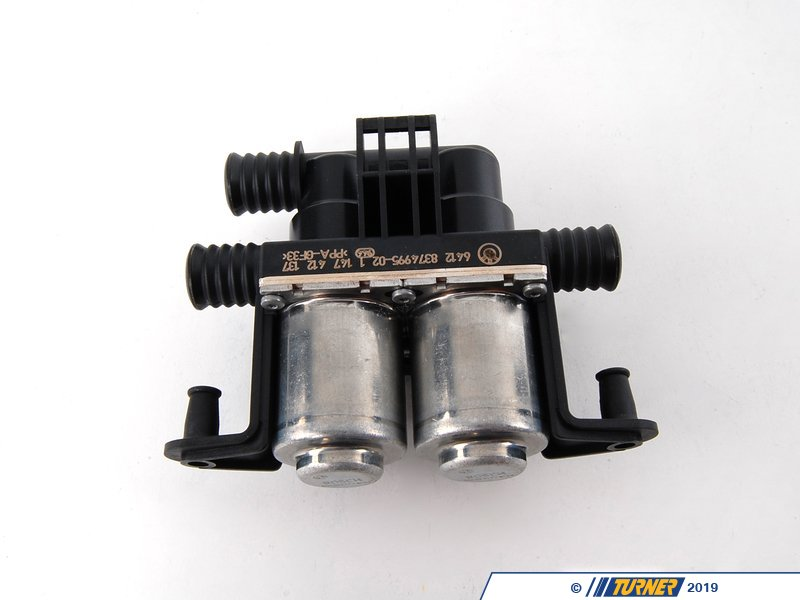 64128374995 Heater Valve E39 X5 Turner Motorsport