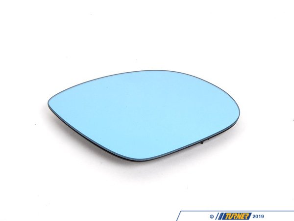 T#25295 - 51162267192 - Genuine BMW Mirror Glas Heated (Drivers Side) M Technic - 51162267192 - Genuine BMW -