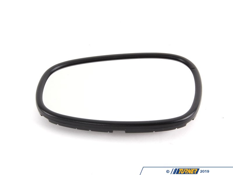 T#21904 - 51167230979 - Genuine BMW Mirror Glas Heated Plane Lef - 51167230979 - Genuine BMW -