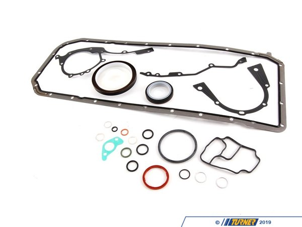 Genuine BMW Genuine BMW Engine Block Gasket Set 11111740981