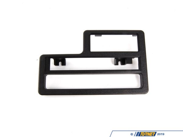 T#9016 - 51168145555 - Genuine BMW Trim Preselect.lever Cover With L 51168145555 - Genuine BMW -