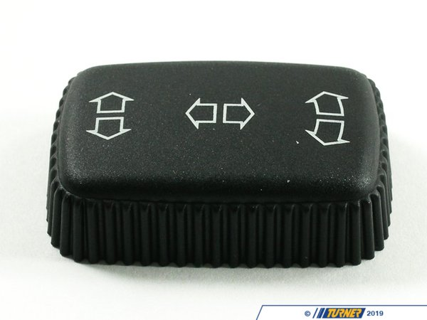 Genuine BMW Genuine BMW Electrical Button F Front Seat Adjustme 61311379369 61311379369