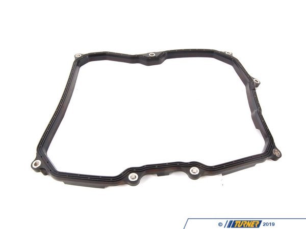 T#19825 - 24117566356 - Genuine MINI Gasket, Oil Pan 24117566356 - Genuine MINI -