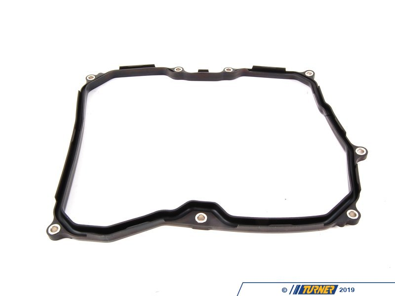 24117566356 Genuine Mini Automatic Transmission Oil Pan