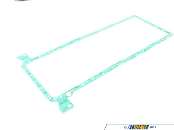T#22205 - 11131702047 - Genuine BMW Gasket Asbestos Free - 11131702047 - E38 - Genuine BMW -