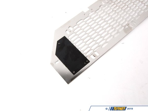 T#75939 - 51116800138 - Genuine MINI Grille Chrom - 51116800138 - Genuine MINI -
