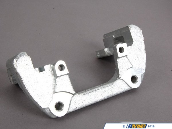 T#12746 - 34106765880 - Genuine BMW Brake Carrier - 34106765880 - E46,E85 - Genuine BMW -