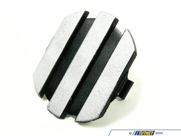 T#3386 - 11121726089 - Valve Cover / Injection Rail Trim Cap - E36 E46 E34 E39 E60 X3 X5 Z4 - This plug cover serves several different purposes. It covers the bolts in the valve cover on some cars and it also covers the bolts on the fuel injector rail cover on other cars.When doing any sort of repair or maintenance there is no replacement for genuine factory parts. Turner Motorsport carries the Genuine BMW brand with pride and has the parts you need to complete your next project with confidence.This item fits the following BMWs:1992-1998  E36 BMW 323is 323ic 325i 325is 325ic 328i 328is 328ic1995-1999  E36 BMW M3 - Only for Fuel Injection Rail Cap1999-2005  E46 BMW 323i 323ci 325i (M54) 325ci (M54) 325xi 328i 328ci 330i 330ci 330xi1991-1995  E34 BMW 525i1997-2003  E39 BMW 525i 528i 530i2004-2005  E60 BMW 525i 530i2004-2006  E83 BMW X3 2.5i X3 3.0i2000-2006  E53 BMW X5 3.0i1997-2002  Z3 BMW Z3 2.3 Z3 2.5i Z3 2.8 Z3 3.0i1998-2000  Z3 BMW M Roadster M Roadster (S52) - Only for Fuel Injection Rail Cap2003-2008  Z4 BMW Z4 2.5i Z4 3.0i - Genuine BMW - BMW