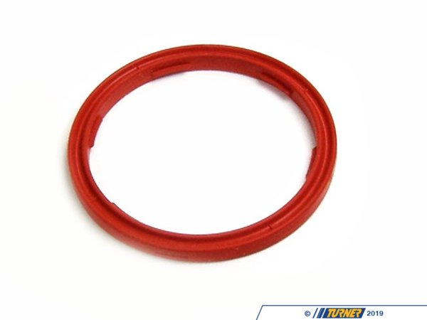 T#7169 - 12611744292 - Genuine BMW Oil Level Sensor Gasket Ring - 12611744292 - Genuine BMW - BMW