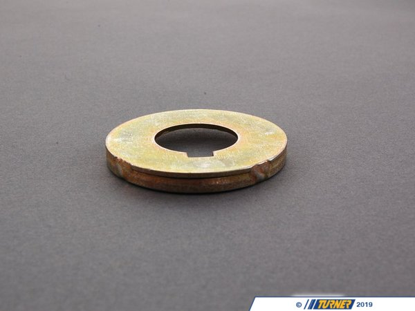 T#15582 - 32111140464 - STEERING SECURING Plate 32111140464 - Genuine BMW -