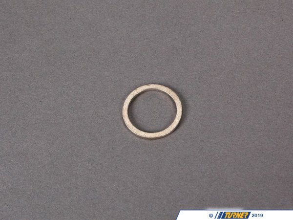 T#27876 - 07119906464 - Genuine BMW Gasket Ring - 07119906464 - Genuine BMW -