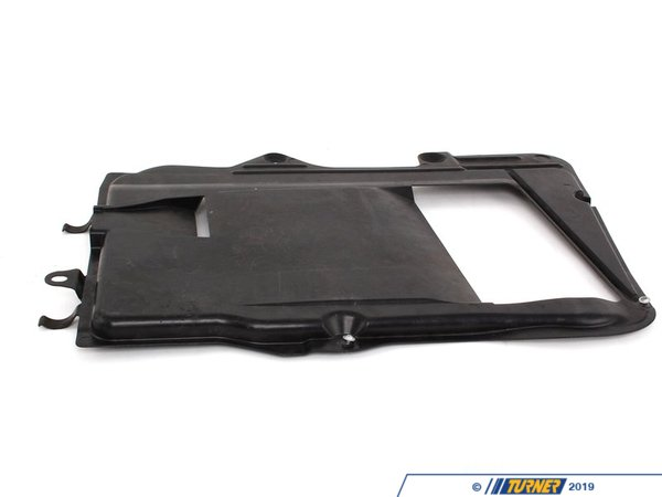 T#118611 - 51718265985 - Genuine BMW Underfloor Coating Center - 51718265985 - E46 - Genuine BMW -