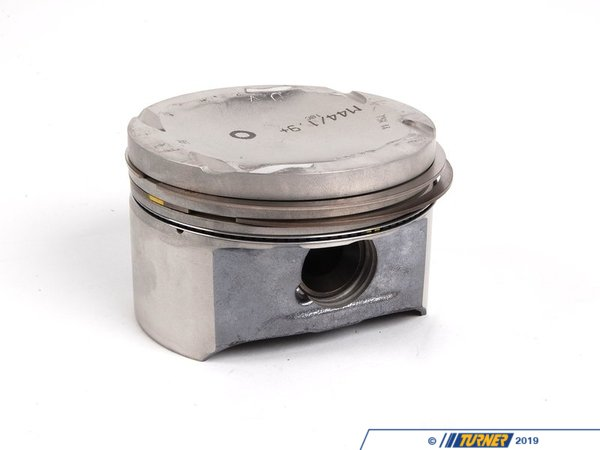 T#33438 - 11251739786 - Genuine BMW Ks Piston 84,985mm(O) - 11251739786 - E36 - Genuine BMW -