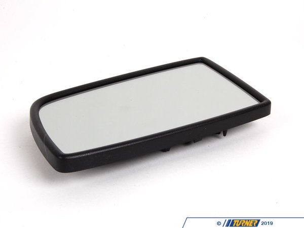 T#83894 - 51167168183 - Genuine BMW Mirror Glas Heated Plane Left - 51167168183 - E63 - Genuine BMW -