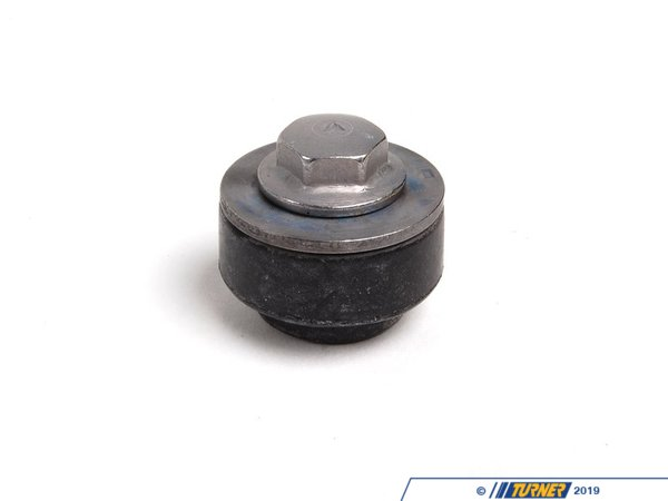 T#22191 - 11127838075 - Genuine BMW Cap Nut M7 - 11127838075 - E46,E85,E46 M3,E85 Z4M - Genuine BMW -