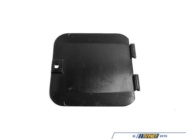 T#25379 - 51718159982 - Genuine BMW Cover, Engine Compartment Screening - 51718159982 - E39 - Genuine BMW -