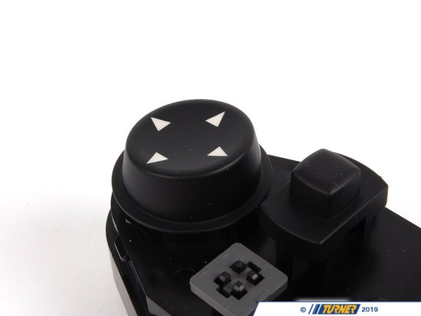 T#142060 - 61313414354 - Genuine BMW Window Lifter Switch, Driver's Side - 61313414354 - E83 - Genuine BMW - BMW