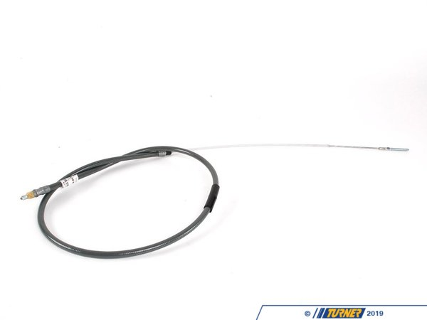 Genuine BMW Genuine BMW Right Hand Brake Bowden Cable - 34411165020 - E46,E46 M3 34411165020