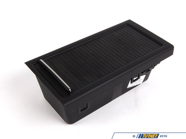 T#8968 - 51167043093 - Genuine BMW Insert With Roller Cover Schwarz - 51167043093 - E46 - Genuine BMW Insert With Roller Cover - SchwarzThis item fits the following BMW Chassis:E46 M3,E46 - Genuine BMW -