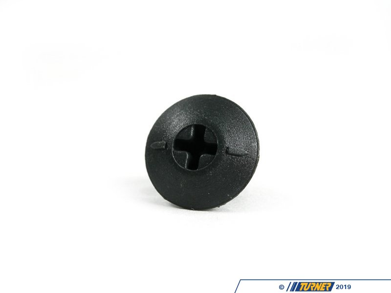 T#9996 - 51491946195 - Genuine BMW Push-Button Mittelgrau - 51491946195 - E30,E34 - Genuine BMW -