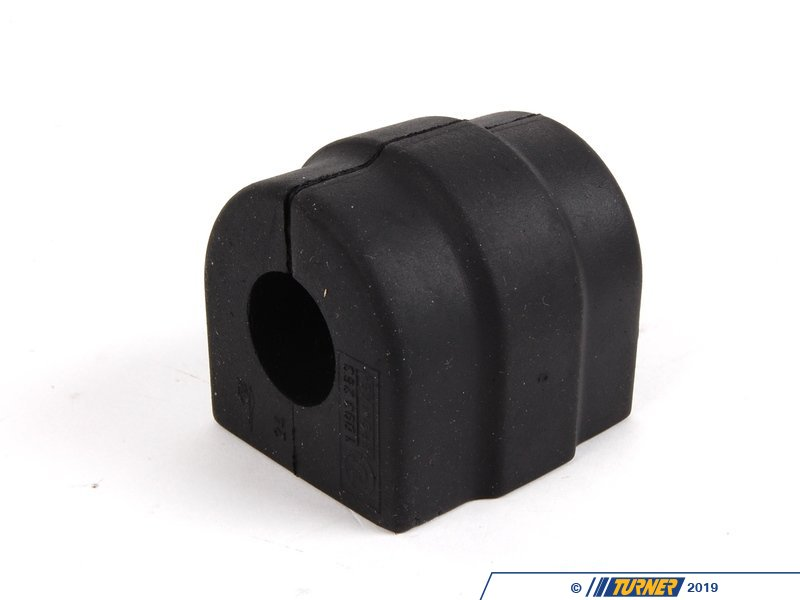 T#15506 - 31351093263 - Genuine BMW Stabilizer Rubber Mounting D=24mm - 31351093263 - E39 - Genuine BMW -