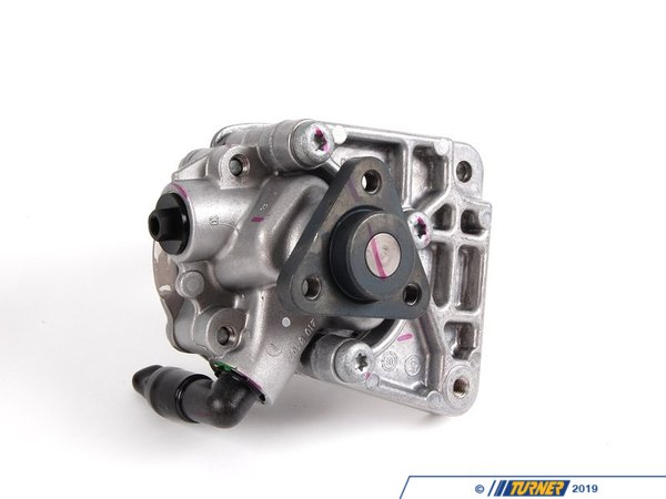Genuine BMW Power Steering Pump - E46 325i 325ci 330i 330ci 32416760034