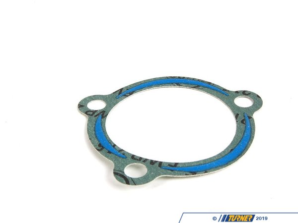 T#32044 - 11141725780 - Genuine BMW Gasket - 11141725780 - E38 - Genuine BMW Gasket - This item fits the following BMW Chassis:E38Fits BMW Engines including:M70,M73,M73N,S70 - Genuine BMW -