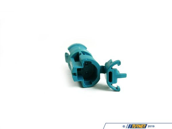 T#140145 - 61131392246 - Genuine BMW Universal Socket Housing Unc - 61131392246 - Genuine BMW -