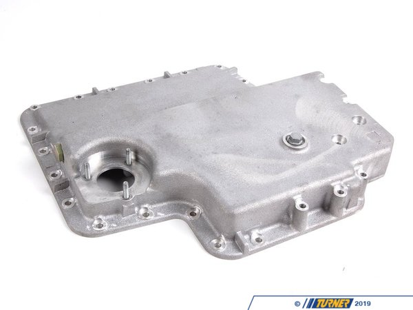 T#31681 - 11130396711 - Genuine BMW Oil Pan - 11130396711 - E39 M5 - Genuine BMW -